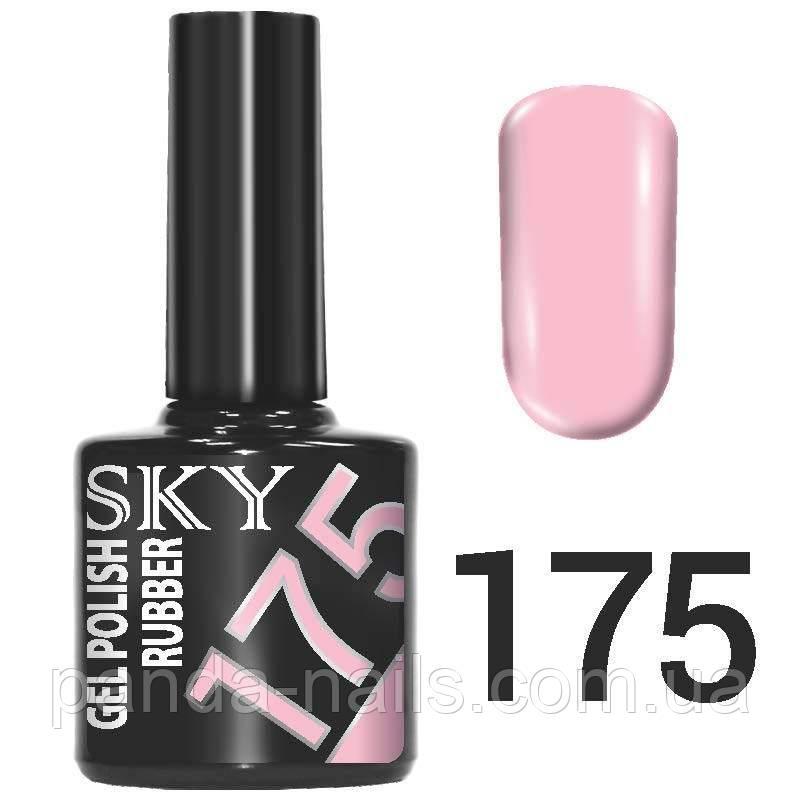 Гель лак SKY 175