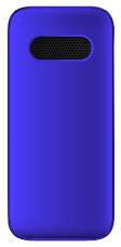 Телефон Bravis C184 Pixel. Цвета: красный, синий, черный, фото 2