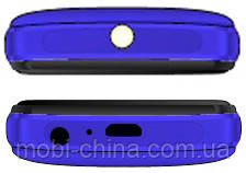Телефон Bravis C184 Pixel. Цвета: красный, синий, черный, фото 3