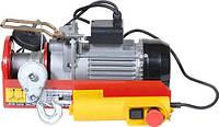 Лебедка Ultra электрическая 250-500 кг. 6125032