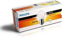 Лампочка Philips 12498 CP BA15S