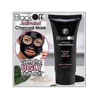 Маска для обличчя Black Mask