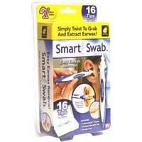 Прилад для чищення вух SMART SWAB - EAR PICKER