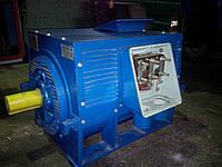 Электродвигатель 4АМНК355МА4 400кВт 1500 об/мин