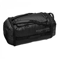 Сумка-рюкзак Cargo Hauler Duffel 120L/XL Black Eagle Creek арт. EC020586010