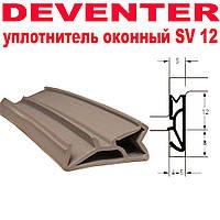 Уплотнитель оконный Deventer SV 12