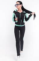 Женский спортивный костюм с капюшоном SP-282138
