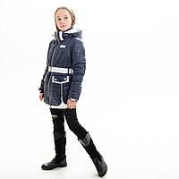 Куртка демисезонная для девочки «Линда», фото 1
