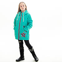 Куртка демисезонная для девочки «Стар», фото 1