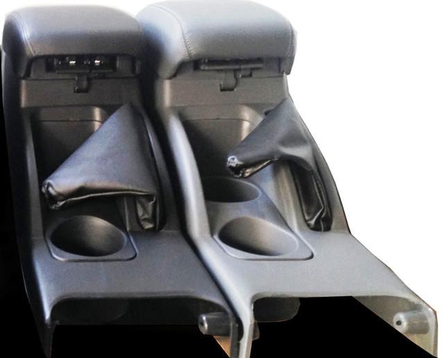 Подлокотники автомобильные (заводские)