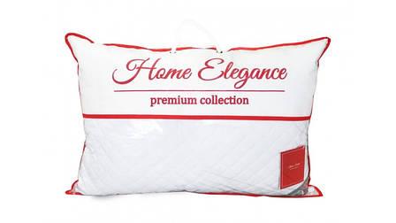 Подушка Leleka-textile Medium 50х70 стеганая, фото 2