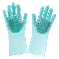 Многофункциональные перчатки Magic Brush, фото 1