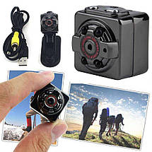 Камера SQ8 Mini DV 1080P, фото 2
