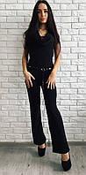 Модный женский комбинезон VIA-005