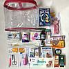 Готовая аптечка для новорожденного BabyGirl (22 единицы), фото 3