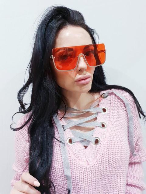 Женские солнцезащитные очки 2019