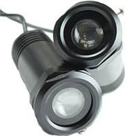 Подсветка дверей RS Dacia MP38