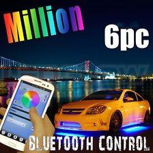 """Подсветка днища LEDGlow Million Color Underbody Kit w/ Bluetooth Connectivity / Підсвітка дна автомобіля - Інтернет-магазин """"BIGTORG"""" в Тернопольской области"""
