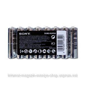 Бат. Sony R-6 Sum3 AA по 8 шт.