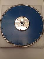 Алмазный отрезной круг DIAMOND BLADE 230х2.6х8хМ14