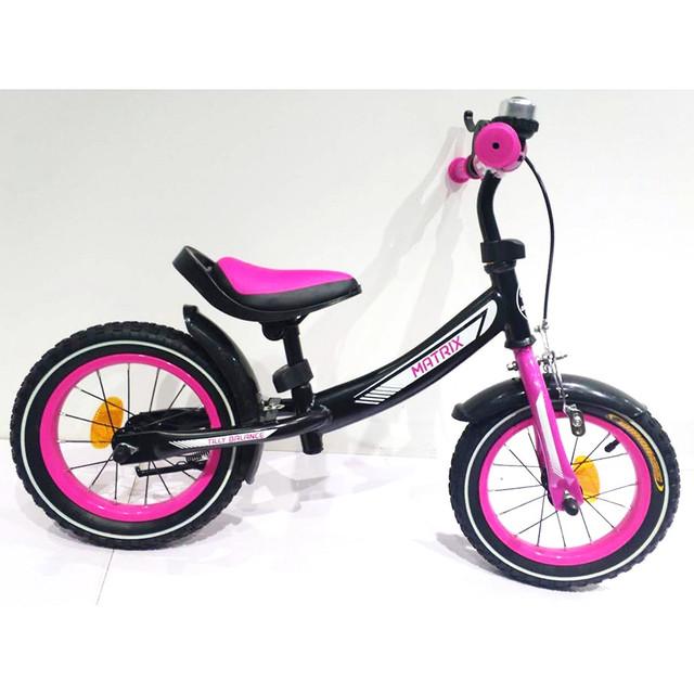 велосипед Matrix 12
