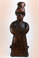 Скульптура Казак кузнец, фото 1