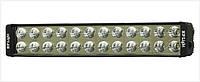 Фары рабочего света HPTEC 10W DOUBLE BAR LIGHT 24P/FLOOD