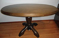 «Наталочка» стол из дерева, фото 1