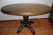 «Наталочка» стол из дерева