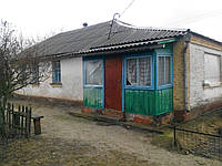 Кирпичный уютный дом в Путровке