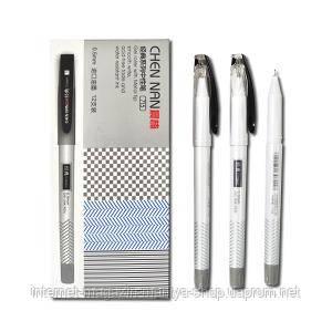 Ручка гелевая 715 черная