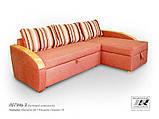 Угловой диван Легинь, фото 3