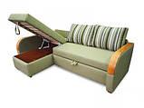 Угловой диван Легинь, фото 5