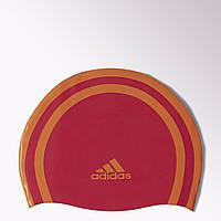 Детская шапочка для плавания 3 stripes silicone (Артикул: Z33973)