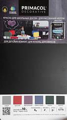 Представляем новую для Украины торговую марку Primacol Decorative