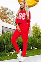 Качественный спортивный костюм FL-1110