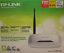 WI-FI роутер TP-LINK WR740N