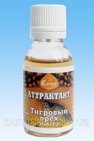 Аттрактант с дозатором ( Тигровый орех 30 мл ) Corona