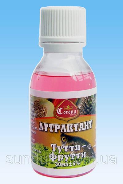 Аттрактант с дозатором ( Тутти-фрутти 30 мл ) Corona