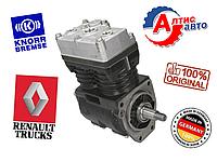 Компрессор Renault Premium dci, Magnum dxi E-Tech, Kerax Midlum Knorr-Bremse для грузовых авто