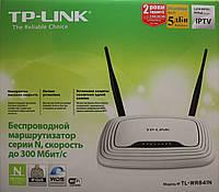 WI-FI роутер TP-LINK WR841N