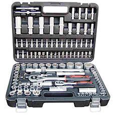 Набор инструментов Grand Tool 890108 (108 предметов)