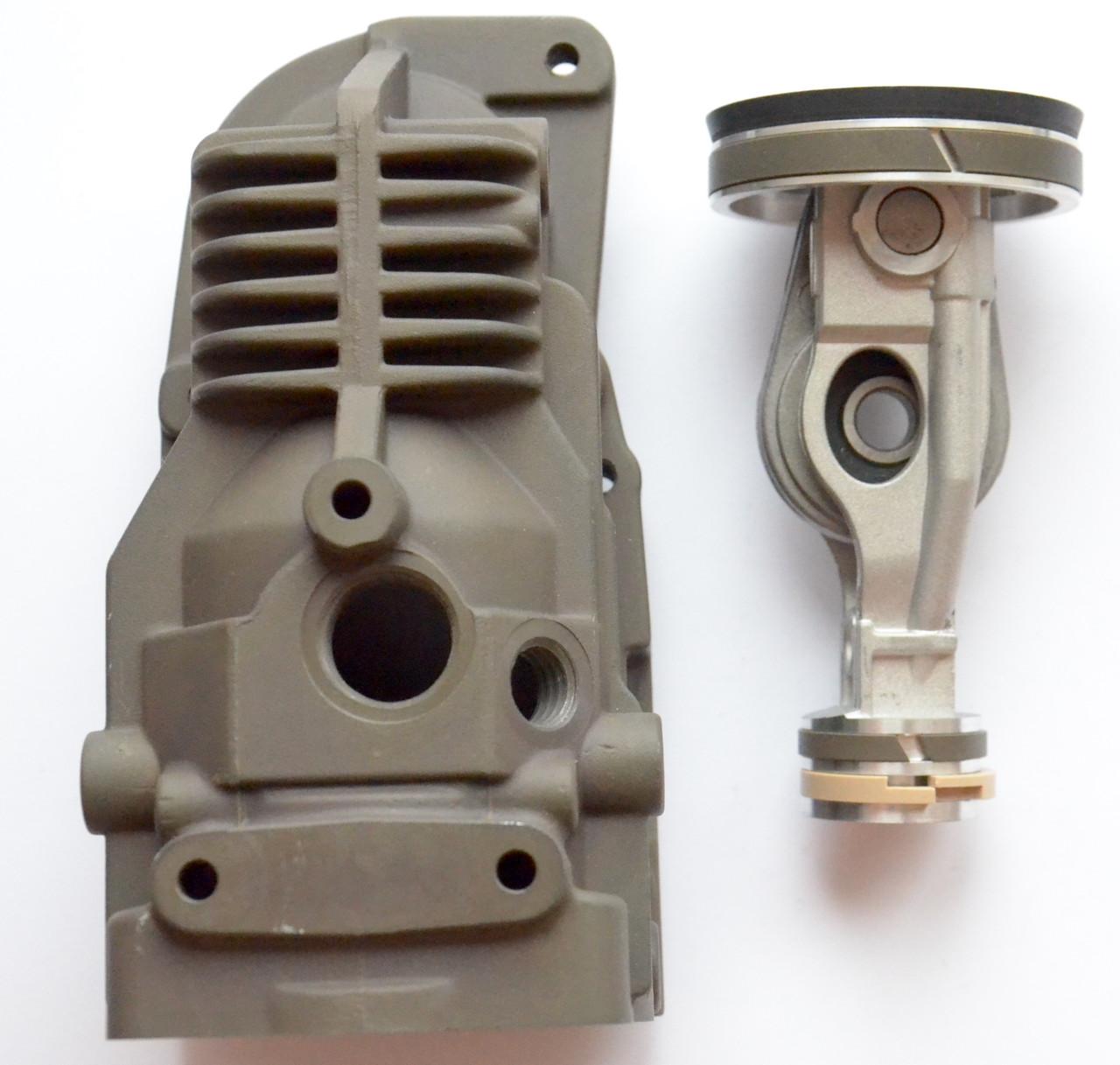 Ремкомплект для компрессора пневмоподвески AMK Mercedes W221