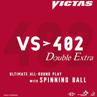 Накладка для настольного тенниса Victas VS > 402 Double Extra, фото 1