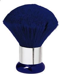 Сметка Juмbo из козьего волоса синяя
