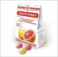 Конфеты молочные обогащенные Пробиопан - для нормализации микрофлоры желудочно-кишечного тракта