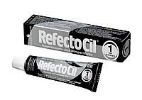 RefectoCil  Краска для бровей и ресниц интенсивно-черная