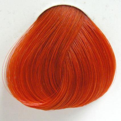 Краска оттеночная Directions tangarine