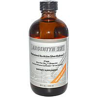 Гидрозоль серебра, Allergy Research Group, 23 РРМ, 236  мл