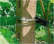 Агрошпалера,нова генерация,полиестерного моноволокна